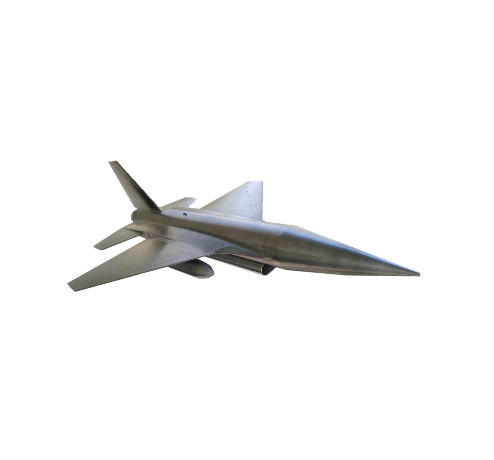 Maquette de test RF